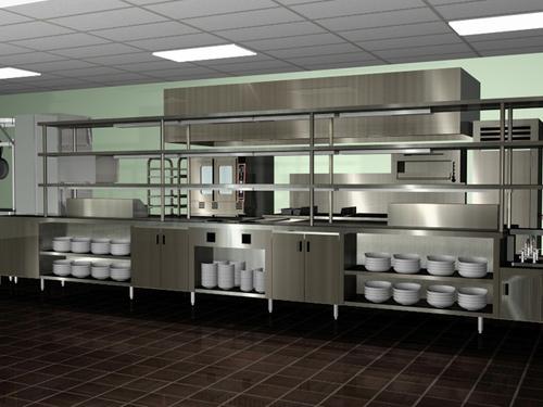 Commercial Kitchen Equipment Supplier Singapore
