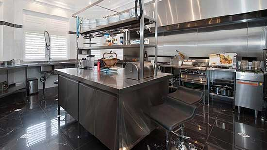 Kitchen equipment supplier singapore