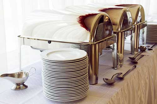 catering equipment in Singapore